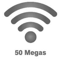 Wi-Fi  Gratuito